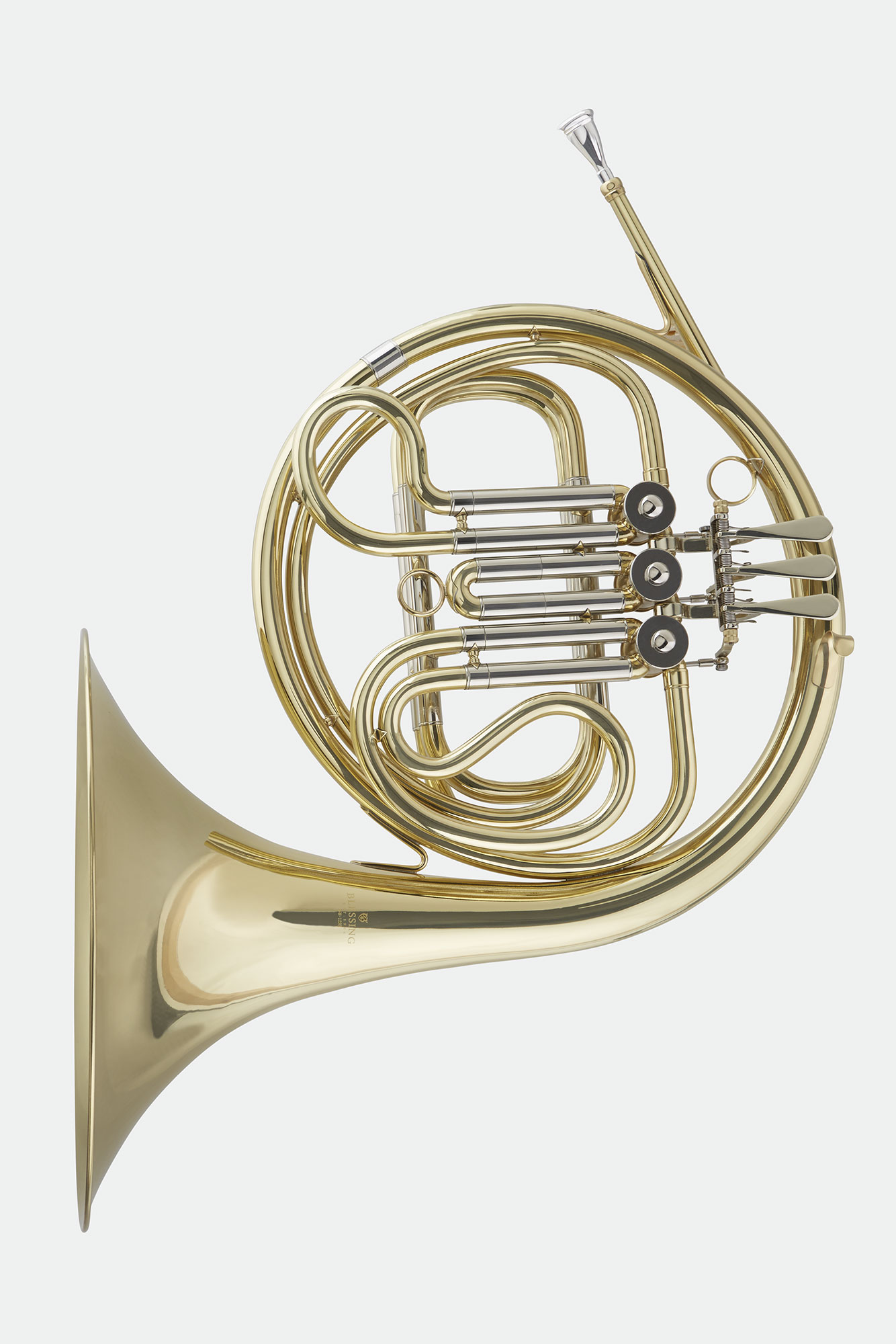 BFH-1287 Blessing French Horn in F