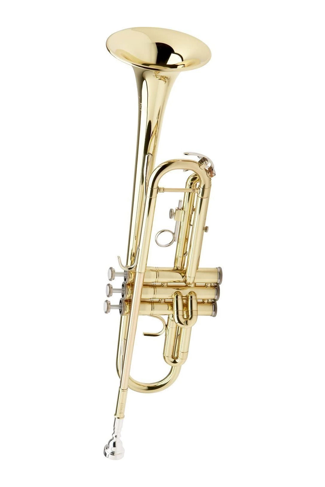 BTR-1277 Blessing Student Bb Trumpet, Lacquer