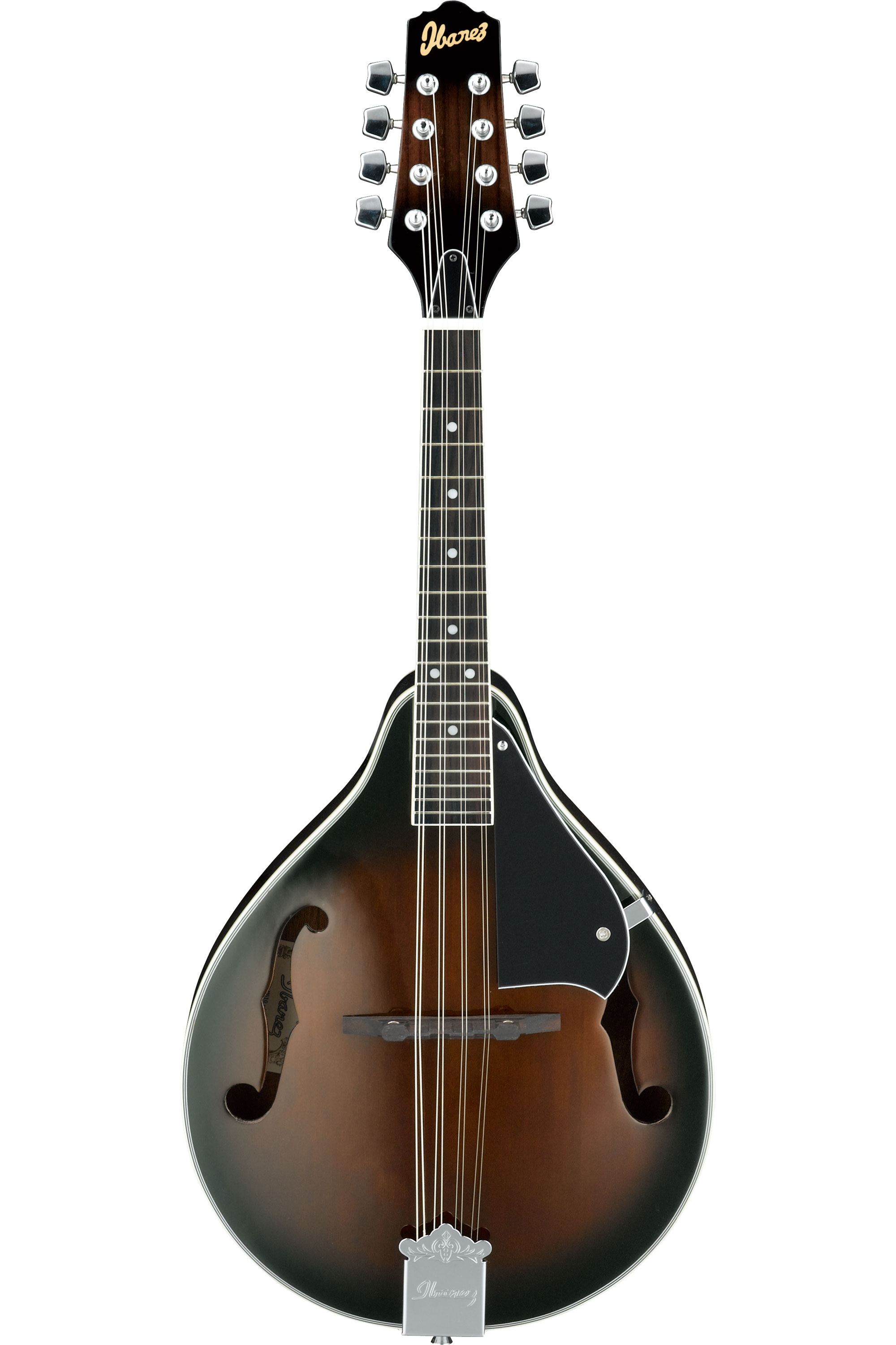 M510DVS Folk M Dark Violin Sunburst High Gloss