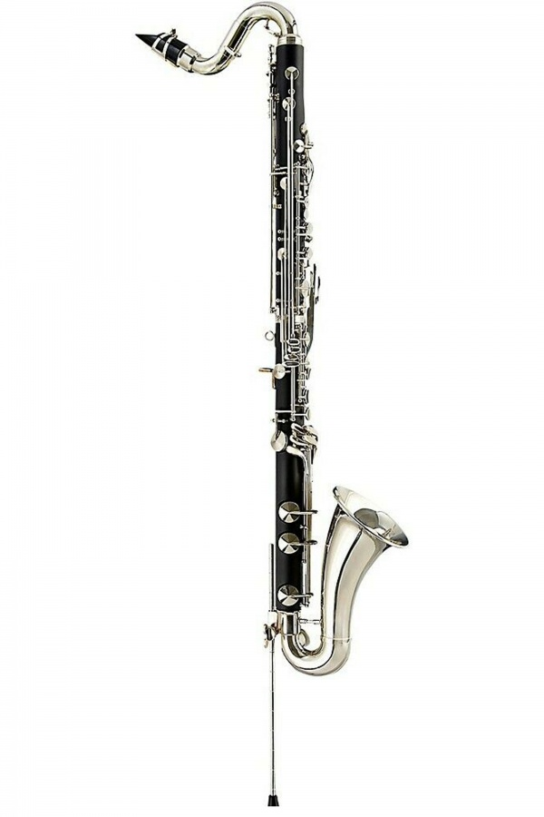 BBCL1287E Blessing Bb Bass Clarinet