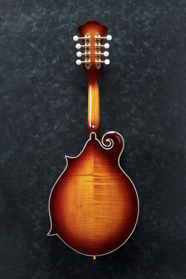 M700SAVS Folk M Antique Violin Sunburst High Gloss