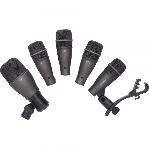 SADK705 Piece Drum Microphone Kit